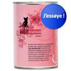 Offre d'essai mixte Catz Finefood 6 x 400 g