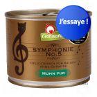 Offre d'essai mixte GranataPet Symphonie 6 x 200 g