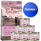Offre d'essai mixte Purizon 400 g + Feringa 6 x 200 g pour chaton