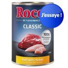 Offre d'essai mixte Rocco 6 x 400 g
