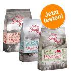 Offre d'essai Purizon Single Meat 3 x 1 kg pour chien