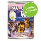 Offre d'essai Taste of the Wild 1 x 390 g