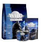 Offre d'essai Wild Freedom