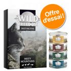 Offre d'essai : Wild Freedom Adult 6  x 70 g pour chat