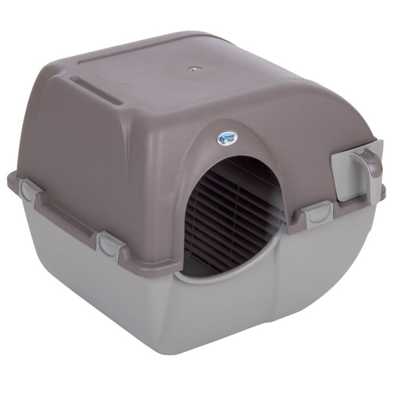 Omega Paw Roll'n Clean WC para gatos