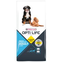 Opti Life Adult Light Medium & Maxi Hondenvoer