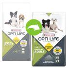Opti Life Adult Medium pour chien