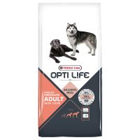 Opti Life Adult Skin Care Medium & Maxi pour chien