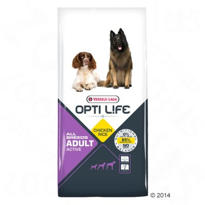 Opti Life Adulto Active