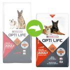Opti Life Digestion Adult Medium & Maxi Hondenvoer