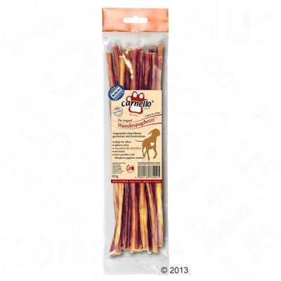 Original Carnello Dog Spaghetti