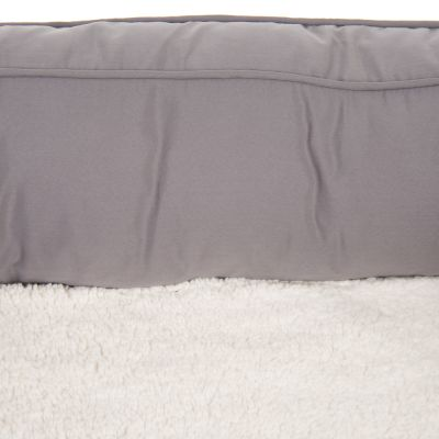 Orthopaedic Dog Bed - Grey