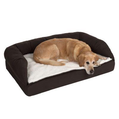 Joyelf Orthopedic Dog Bed Heel Boy Heel