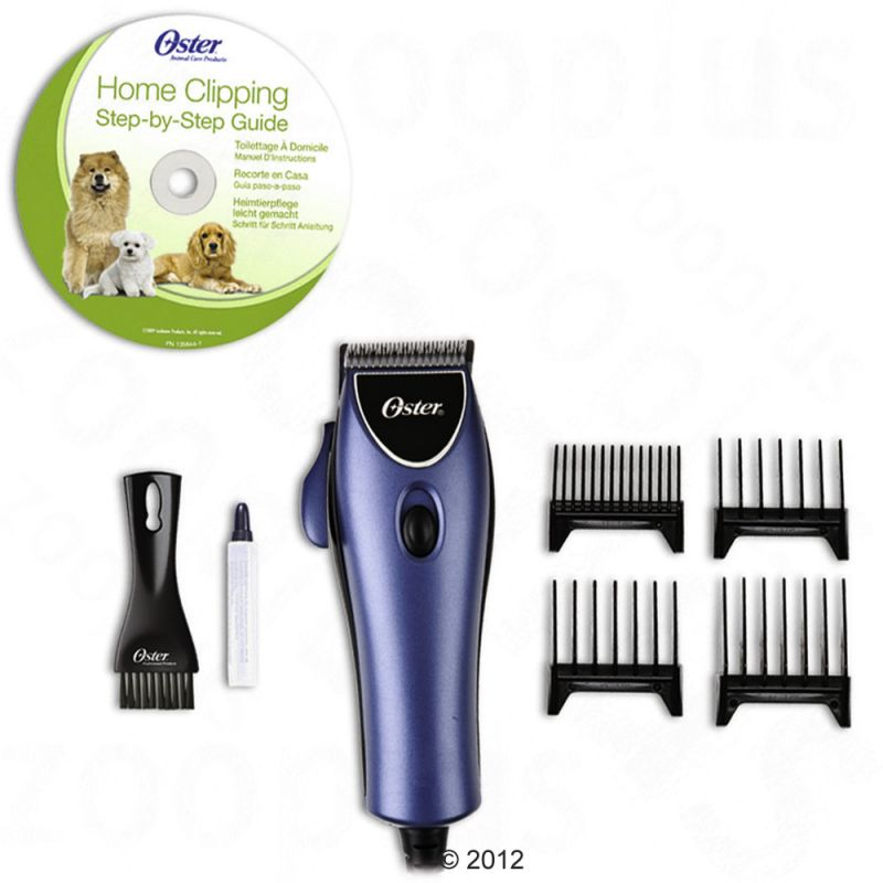 Oster Home Grooming Kit -trimmauskone