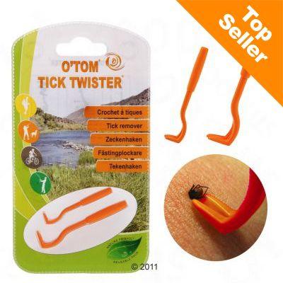 O'Tom Tick Twister -punkkikoukku