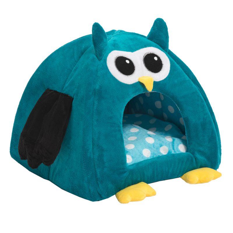 Owl Cat Den