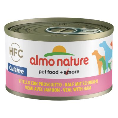Pachet economic Almo Nature HFC 12 x 95 g