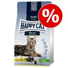 Pachet economic Happy Cat 2 x 10/4 kg