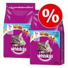 Pachet economic Whiskas