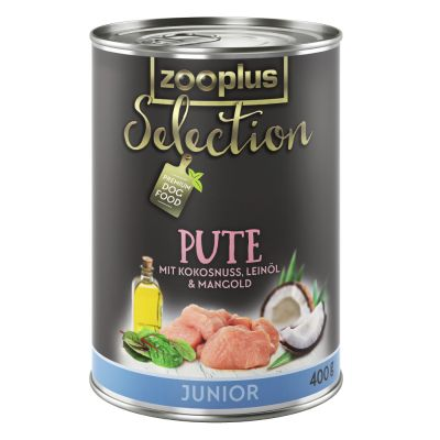 Pachet economic: zooplus Selection 12 x 400 g