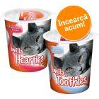 Pachet mixt: Smilla Hearties & Smilla Toothies