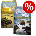 Pachet mixt 2 sortimente Taste of the Wild!