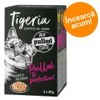 Pachet mixt Tigeria Pulled Meat 6 x 85 g