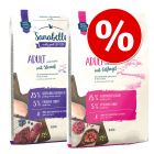 Pachet mixt: 2 x 10 kg Sanabelle