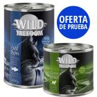 Pack de prueba mixto Wild Freedom Adult