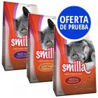 Pack Mixto Smilla  Adult