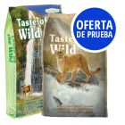 Pack mixto Taste of the Wild para gatos