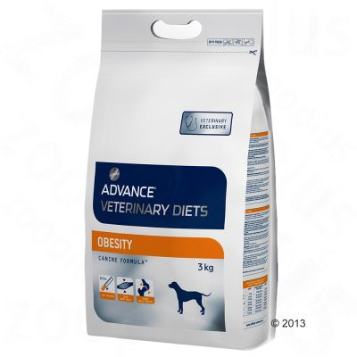 Pack Ahorro: Advance Veterinary Diets 2 x 10/12/15 kg