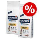 Pack Ahorro: Advance 2 x 7,5 a 15 kg