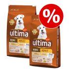 Pack Ahorro: Affinity Ultima 2 x 7,5/12 kg