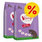 Pack ahorro: Feringa para gatos 2 x 6/6,5 kg