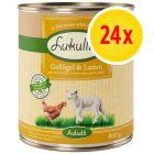 Pack Ahorro: Lukullus 24 x 800 g