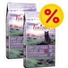 Pack ahorro Purizon 2 x 6,5 kg pienso para gatos