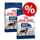 Pack Ahorro: Royal Canin Size 2 x 8-15 kg