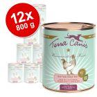 Pack Ahorro: Terra Canis Menú sin cereales 12 x 800 g