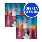 Pack de prueba mixto: Rocco Sticks para perros