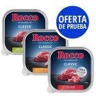 Pack de prueba: Rocco Classic tarrinas 9 x 300 g
