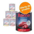 Pack de prueba: Rocco Classic 6 x 400 g
