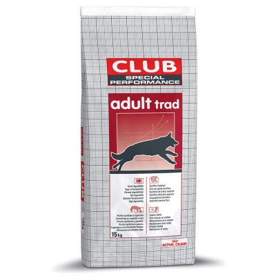 Pack económico: 2 x 15 kg Royal Canin Club/Selection