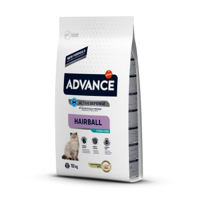 Pack gourmand Advance, 2 saveurs