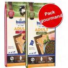 Pack gourmand bosch 2 saveurs
