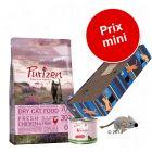 Pack malin spécial chaton : Purizon Kitten + accessoires