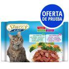 Pack mixto Stuzzycat bolsitas 4 x 100 g
