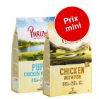 Pack transition : Purizon Puppy + Adult à prix mini !
