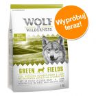 Pakiet próbny Wolf of Wilderness, 1 kg
