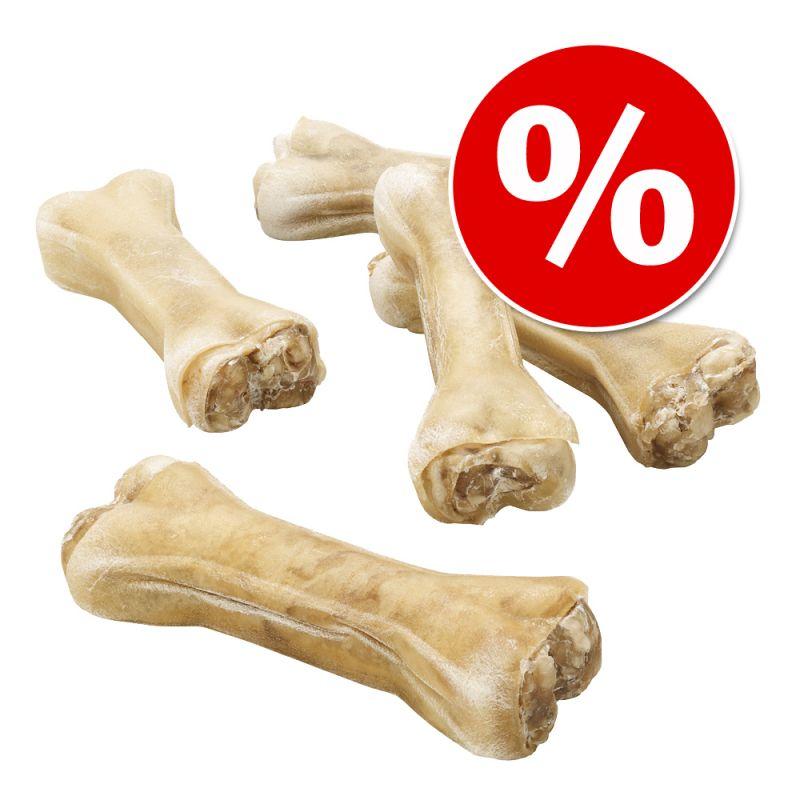 Pakiet Barkoo kości z nadzieniem ze żwaczy wołowych